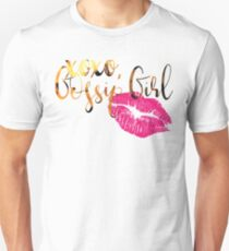 XOXO, Gossip Girl Unisex T-Shirt