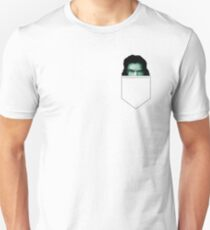 Tommy Wiseau Pocket - The Room Unisex T-Shirt