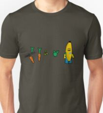 cutting in line T-Shirt