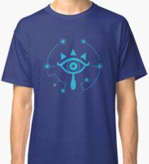 Zelda Sheikah Classic T-Shirt