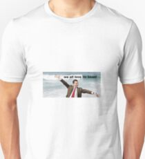 Mr. Bean Unisex T-Shirt