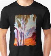 ghostgum shirt Unisex T-Shirt
