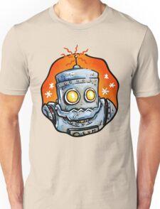 Robot Unisex T-Shirt
