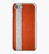Concrete Ledge iPhone Case/Skin