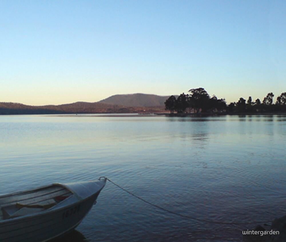 Tranquil by wintergarden
