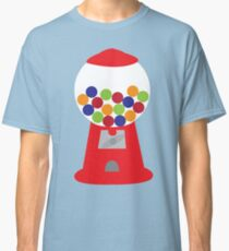 Gumball Machine Classic T-Shirt