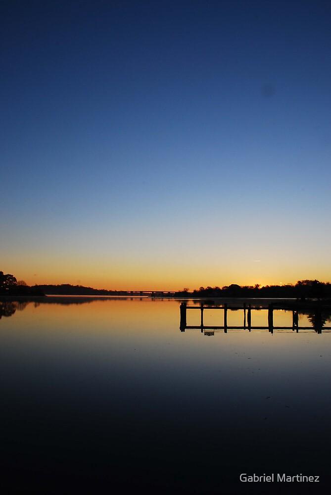 Dawn 2 by Gabriel Martinez