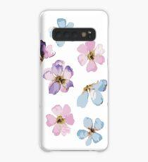 Little Flowers  Case/Skin for Samsung Galaxy
