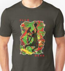 SLAM DUNK BASKETBALL PLAYER T-Shirt