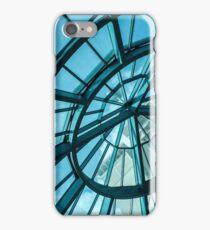 Circular Glass iPhone Case/Skin
