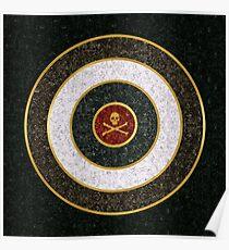 Bullseye: Posters | Redbubble
