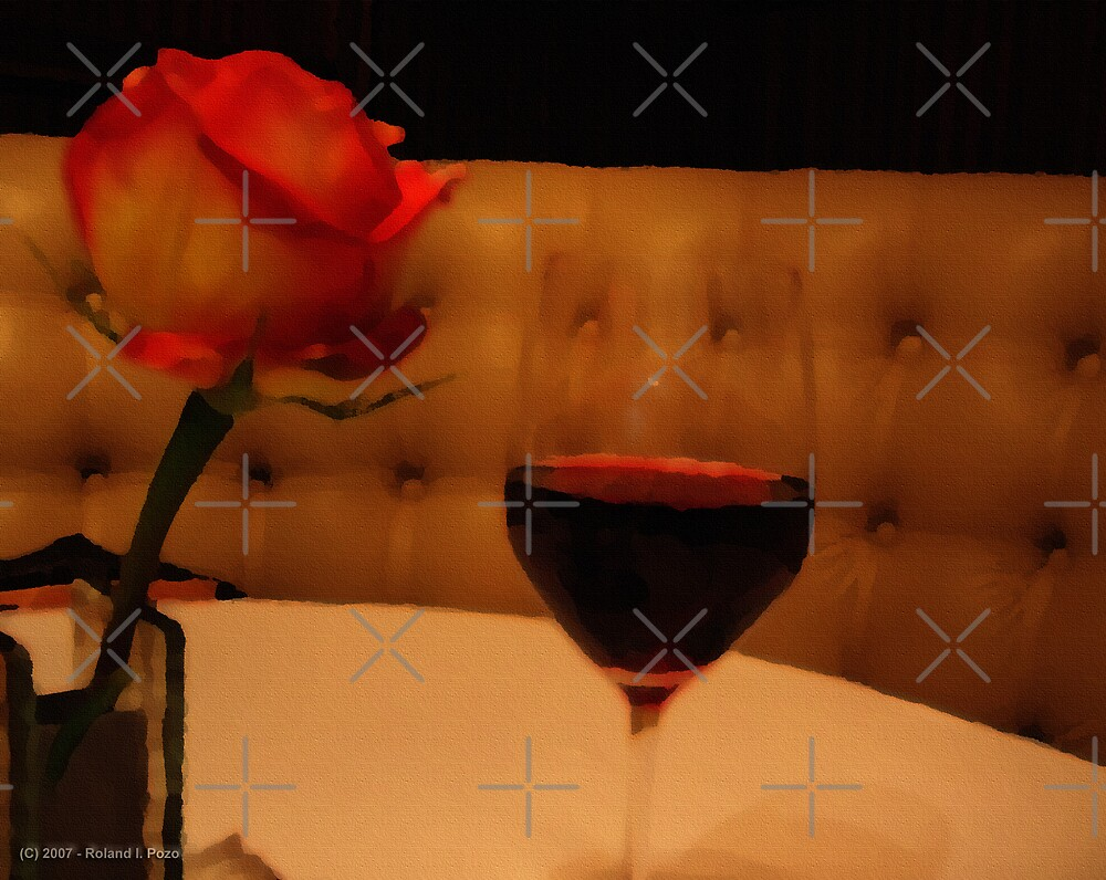 Days of Wine and Roses by photorolandi