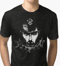 Guts Tri-blend T-Shirt