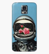 Spring Crop at the Rosseland Crater Case/Skin for Samsung Galaxy