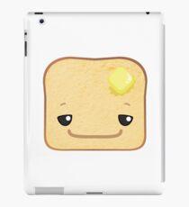 Slow Toast iPad Case/Skin