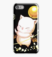 Moogle Blink iPhone Case/Skin