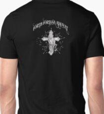 Fortis Fortuna Adiuvat - John Wick's Tattoo Unisex T-Shirt