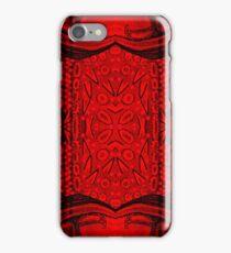 RB Lango iPhone Case/Skin