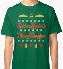 100% Pure Cotton Head Classic T-Shirt