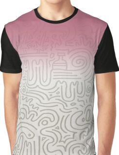 Italian Fade Graphic T-Shirt