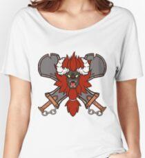 Red Lynel - Zelda BOTW Women's Relaxed Fit T-Shirt