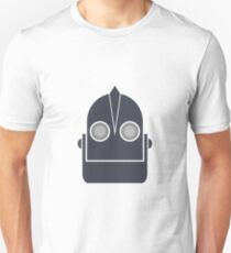 The Iron Giant's Head Unisex T-Shirt