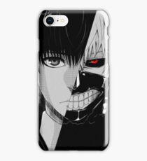 Kaneki/Ghoul iPhone Case/Skin