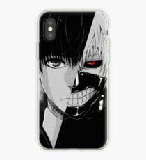 Kaneki/Ghoul iPhone Case