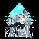 Kabali by artkarthik