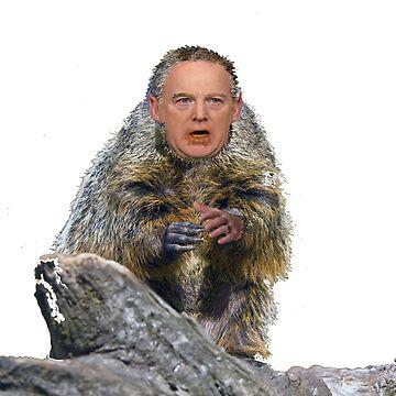 Spicehog by kirshark