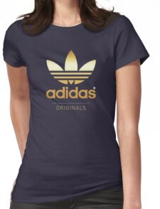ADIDAS Womens Fitted T-Shirt