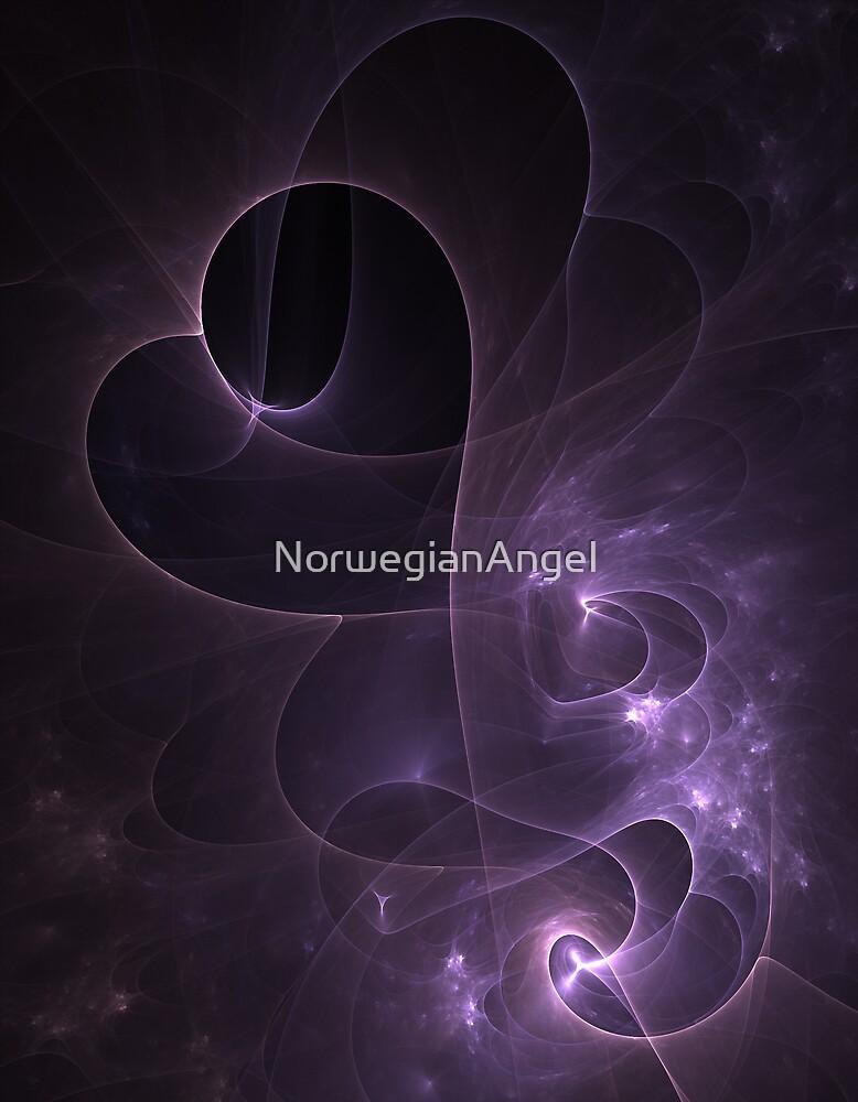 Sleepwalker.. by NorwegianAngel