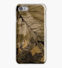 Earth, Teach Me iPhone Case/Skin