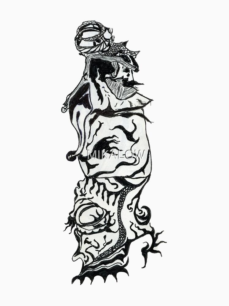 Jester by MIKALOW