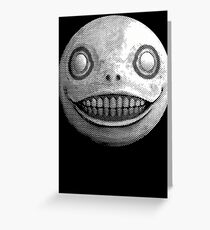 Emil Greeting Card