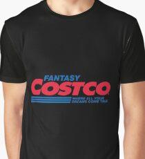 fantasy costco Graphic T-Shirt