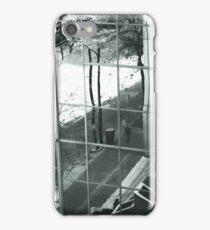 birdies view  iPhone Case/Skin