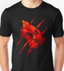 RWBY White Fang Emblem Unisex T-Shirt