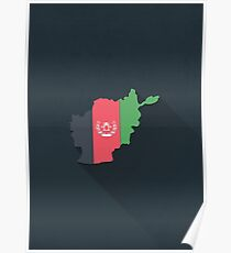 Afghanistan Poster