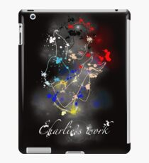 Painting Snow White iPad Case/Skin
