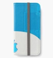 Apple iMac Blueberry iPhone Wallet/Case/Skin