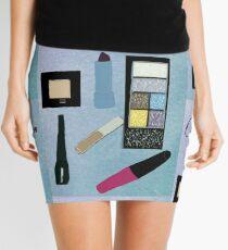 Makeup Goddess Mini Skirt