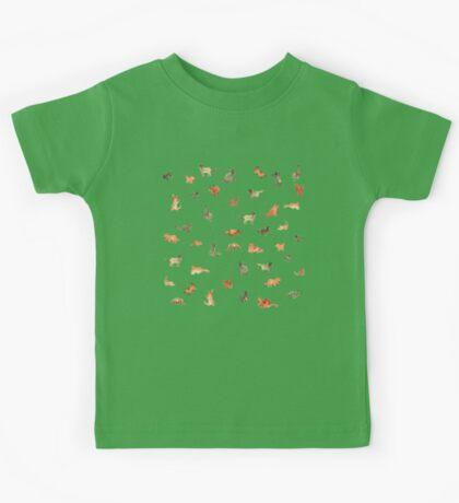 Chats Ecoline Kids Clothes