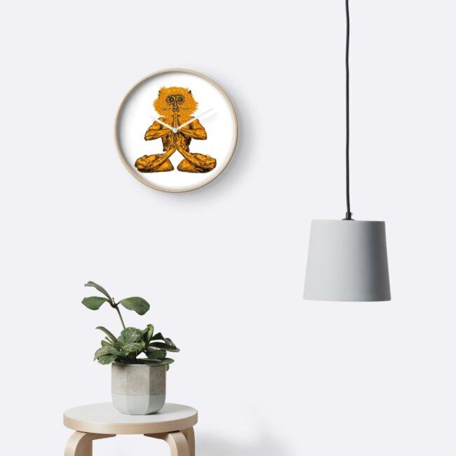 Monkey King von Ray Rubeque
