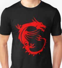MSI Dragon Unisex T-Shirt