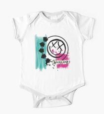 blink 182 One Piece - Short Sleeve