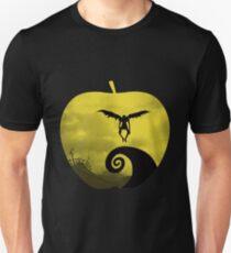 Death Note Apple Nightmare T-Shirt