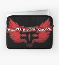 Funda para portátil Death Note Death From Above