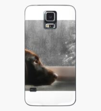 Dreamin' of a White Christmas... Case/Skin for Samsung Galaxy