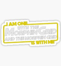 I'am One Picture Sticker